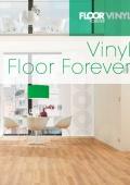 Katalog akčních cen na vinylové podlahy Vinyl Floor Forever
