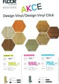 Design vinyl za akční ceny.