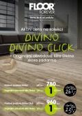 Akce na vinylové podlahy Divino/Divino Click