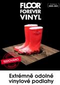 Akční katalog vinylových podlah - Floor Forever