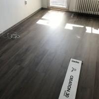 Vinylová podlaha lepená - Gerflor Creation 30