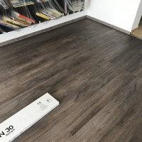 Gerflor Creation 30  Swiss Oak Smoked 0847