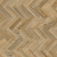 Expona Domestic - Cambridge Oak Mini Parquet