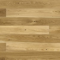 Pure Wood - Dub Varnished Natur