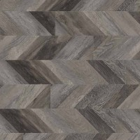 Gerflor Creation 30 - Chevron Hurricane