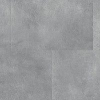Gerflor Creation 55 - Bloom Uni Grey