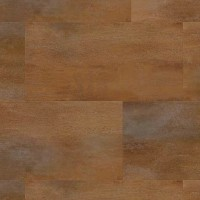 Gerflor Creation 55 clic - Rust Corten